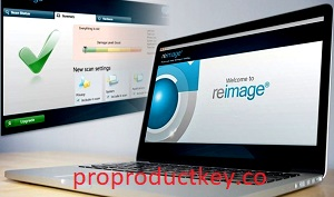 Reimage PC Repair 2021 Crack Plus License Key Full Version [Latest]