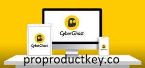 Cyber​​Ghost VPN Crack
