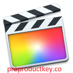 Final Cut Pro X 10.5.2 Crack + Free Download for {Win/Mac}