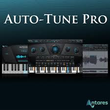Antares AutoTune Pro 9.1.1 Crack + License Key Free Download 2021