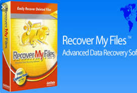 Recover My Files 6.3.2.2553 Crack + Activation Key Free Download 2021