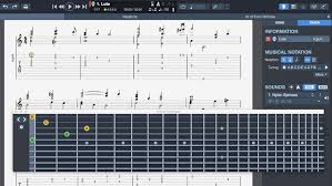 Guitar Pro 7 Crack With License Key Full Version Download 2021