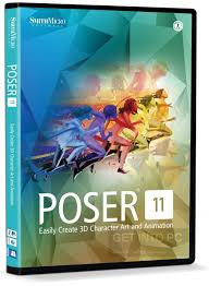 Poser Pro 11 Crack With Serial Number Free Download 2021