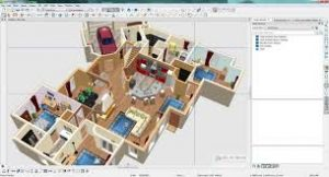 Home Designer Pro 2017 Crack + Product Key Full Download