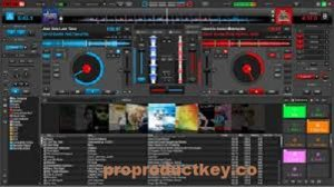 Virtual DJ Pro 8 Crack With Serial Number Free Download 2021