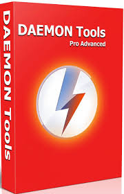 DAEMON Tools Pro 8.3.0.0767 Crack + Activation Key Full Download 2021