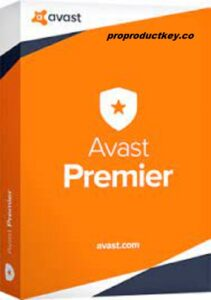 Avast Premier License Key With Full Version Free Download till 2038